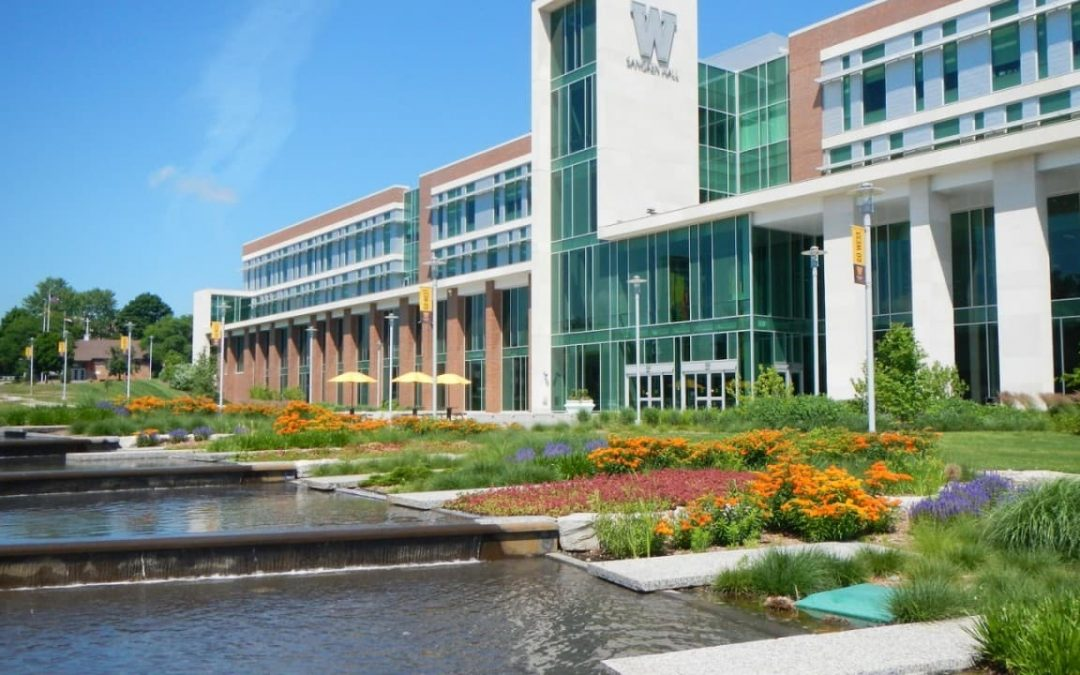 A Brief History of Western Michigan University